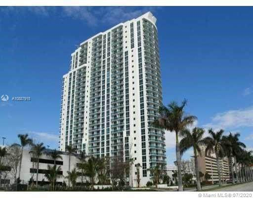 1945 S Ocean Dr #2108, Hallandale Beach, FL 33009 (MLS #A10887915) :: Green Realty Properties