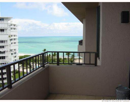 251 Crandon Blvd #1031, Key Biscayne, FL 33149 (MLS #A10889470) :: Berkshire Hathaway HomeServices EWM Realty