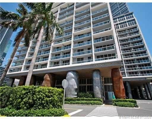 465 Brickell Ave #5206, Miami, FL 33131 (MLS #A10889907) :: Prestige Realty Group