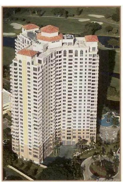 19501 W Country Club Dr #2212, Aventura, FL 33180 (MLS #A10890178) :: Berkshire Hathaway HomeServices EWM Realty