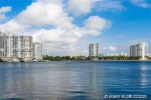 2949 Point East Dr B105, Aventura, FL 33160 (MLS #A10891247) :: Green Realty Properties