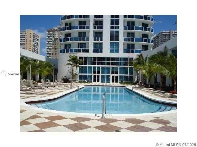 1945 S Ocean Dr #1012, Hallandale Beach, FL 33009 (MLS #A10891336) :: The Teri Arbogast Team at Keller Williams Partners SW