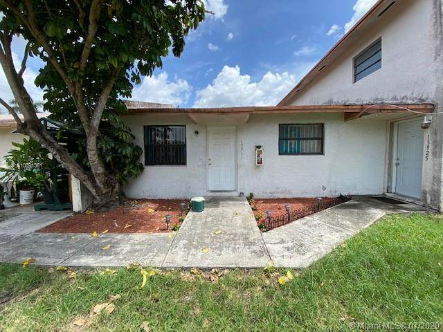 13923 NE 3rd Ct B-2, Miami, FL 33161 (MLS #A10891361) :: The Rose Harris Group