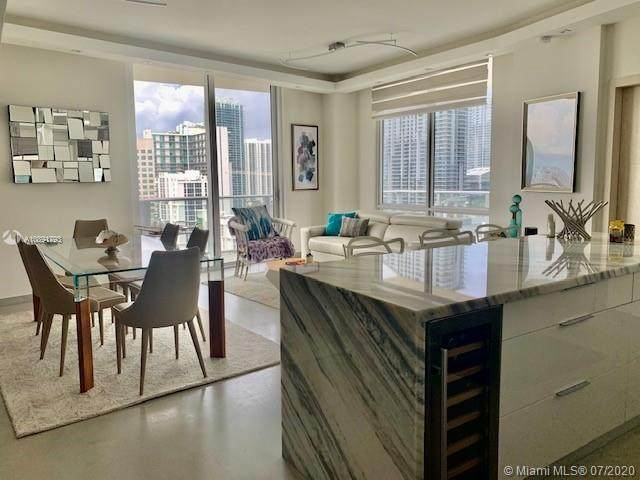 1010 SW 2nd Ave Lph03, Miami, FL 33130 (MLS #A10891793) :: Prestige Realty Group