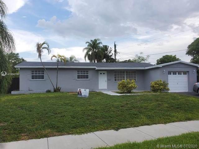 8900 SW 198th Ter, Cutler Bay, FL 33157 (MLS #A10892199) :: Berkshire Hathaway HomeServices EWM Realty