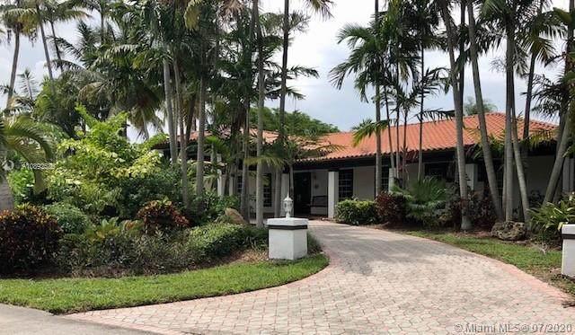 7485 SW 179th St, Palmetto Bay, FL 33157 (MLS #A10892530) :: Berkshire Hathaway HomeServices EWM Realty