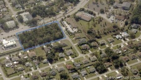 2491 SW Greco Ln, Port Saint Lucie, FL 34953 (MLS #A10893995) :: Berkshire Hathaway HomeServices EWM Realty
