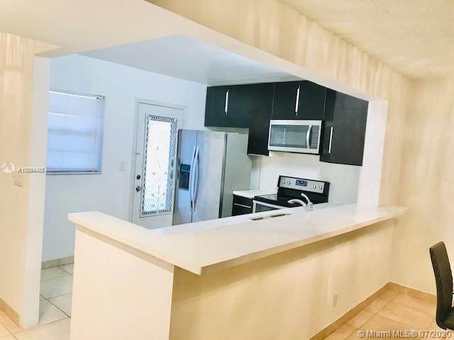 501 NE 14th Ave #108, Hallandale Beach, FL 33009 (MLS #A10894485) :: Douglas Elliman