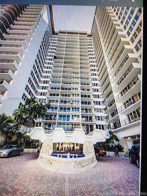Hallandale Beach, FL 33009 :: Prestige Realty Group