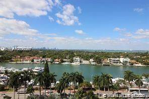 5161 Collins Ave #1208, Miami Beach, FL 33140 (MLS #A10895399) :: The Teri Arbogast Team at Keller Williams Partners SW