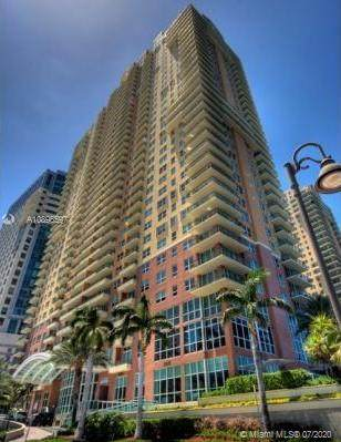 1155 Brickell Bay Dr #1201, Miami, FL 33131 (MLS #A10896597) :: The Howland Group