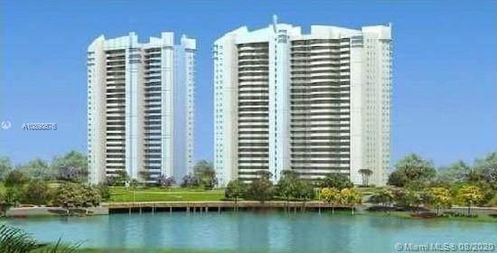 14951 Royal Oaks Ln #804, North Miami, FL 33181 (#A10898676) :: Dalton Wade