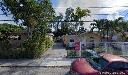 Miami, FL 33127 :: Berkshire Hathaway HomeServices EWM Realty