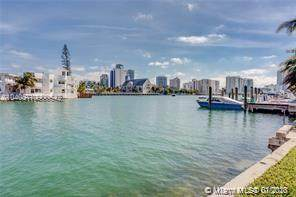 6905 Bay Dr #15, Miami Beach, FL 33141 (MLS #A10900542) :: Carole Smith Real Estate Team