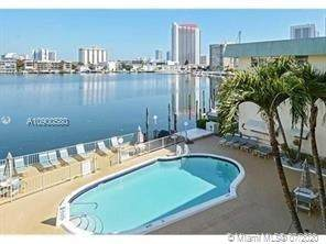 300 Golden Isles Dr #303, Hallandale Beach, FL 33009 (MLS #A10900580) :: Carole Smith Real Estate Team