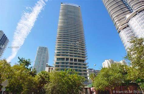 1100 S Miami Ave #1210, Miami, FL 33130 (MLS #A10900851) :: Berkshire Hathaway HomeServices EWM Realty