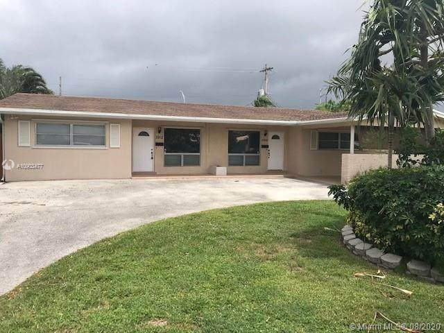 Fort Lauderdale, FL 33334 :: The Howland Group
