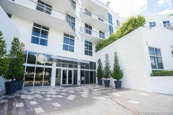 2001 Meridian Ave #318, Miami Beach, FL 33139 (MLS #A10903563) :: Castelli Real Estate Services