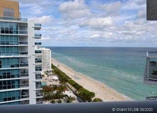 6515 Collins Ave #1901, Miami Beach, FL 33141 (MLS #A10904936) :: Ray De Leon with One Sotheby's International Realty