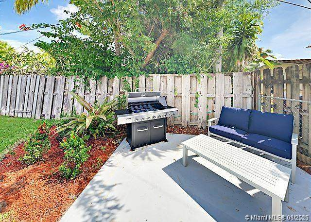 1718 NE 58th St, Fort Lauderdale, FL 33334 (MLS #A10905033) :: The Howland Group