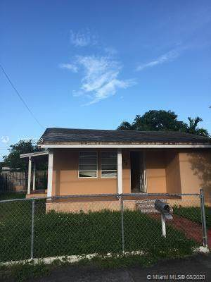 275 SW 50th Ave, Miami, FL 33134 (MLS #A10905249) :: The Teri Arbogast Team at Keller Williams Partners SW