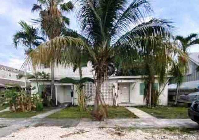 2014/16 Roosevelt Dr, Key West, FL 33040 (MLS #A10905818) :: The Azar Team