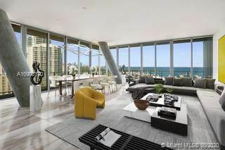 2675 S Bayshore Dr 1001S, Miami, FL 33133 (MLS #A10906170) :: The Riley Smith Group