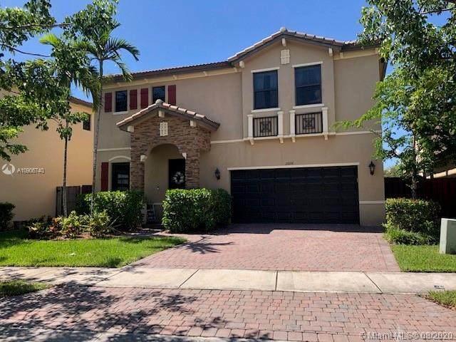 11606 SW 234 St, Homestead, FL 33032 (MLS #A10906740) :: Lifestyle International Realty