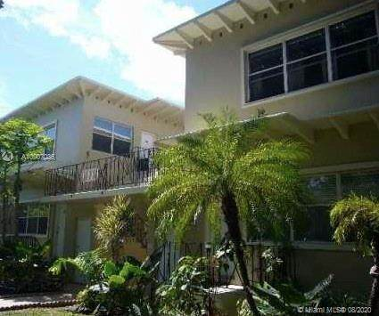 900 Meridian Ave #110, Miami Beach, FL 33139 (MLS #A10907035) :: The Teri Arbogast Team at Keller Williams Partners SW