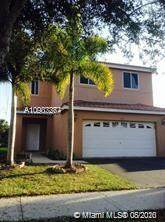 726 San Remo Dr, Weston, FL 33326 (MLS #A10907277) :: Green Realty Properties