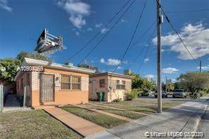 Miami, FL 33136 :: Lifestyle International Realty