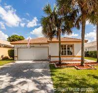 Pembroke Pines, FL 33029 :: United Realty Group