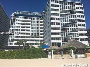 4040 Galt Ocean Dr #333, Fort Lauderdale, FL 33308 (MLS #A10908438) :: Berkshire Hathaway HomeServices EWM Realty