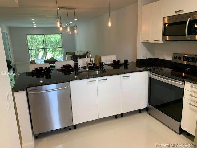 6001 N Falls Cir Dr #303, Lauderhill, FL 33319 (MLS #A10908768) :: Prestige Realty Group
