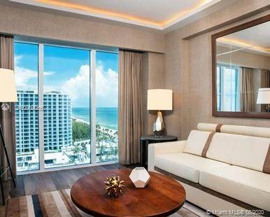 551 N Fort Lauderdale Beach Blvd R1801, Fort Lauderdale, FL 33304 (MLS #A10909066) :: Berkshire Hathaway HomeServices EWM Realty