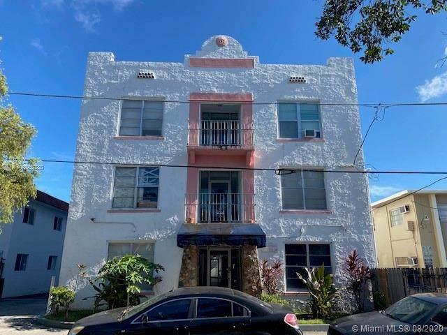 428 SW 9th St #09, Miami, FL 33130 (MLS #A10909280) :: Patty Accorto Team