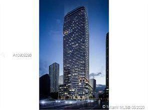 801 S Miami Ave #2703, Miami, FL 33130 (MLS #A10909298) :: The Rose Harris Group