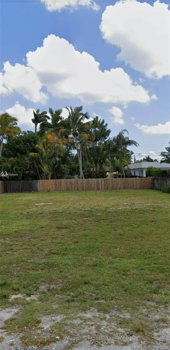 1116 NE 10th Ave, Fort Lauderdale, FL 33304 (MLS #A10909439) :: Patty Accorto Team