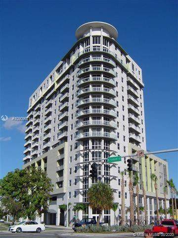 1 Glen Royal Pkwy #1405, Miami, FL 33125 (MLS #A10909621) :: Ray De Leon with One Sotheby's International Realty