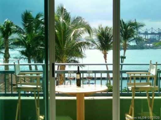 90 Alton Rd #908, Miami Beach, FL 33139 (MLS #A10910357) :: The Pearl Realty Group