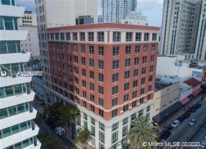 111 E Flagler St #501, Miami, FL 33131 (MLS #A10910468) :: Prestige Realty Group