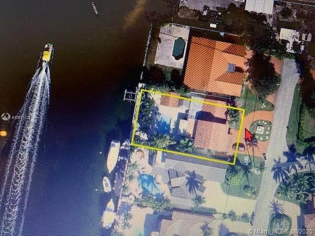 19140 N Bay Rd, Sunny Isles Beach, FL 33160 (MLS #A10911123) :: Berkshire Hathaway HomeServices EWM Realty