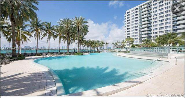 1500 Bay Rd 858S, Miami Beach, FL 33139 (MLS #A10914520) :: Prestige Realty Group