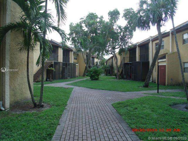 4425 Treehouse Ln E, Tamarac, FL 33319 (MLS #A10915293) :: Re/Max PowerPro Realty