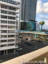 1825 S Ocean Dr #605, Hallandale Beach, FL 33009 (MLS #A10915995) :: Prestige Realty Group