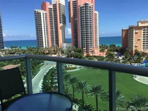 19370 Collins Ave Ph-7, Sunny Isles Beach, FL 33160 (MLS #A10916183) :: Berkshire Hathaway HomeServices EWM Realty
