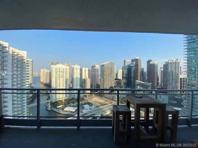 90 SW 3rd St #3602, Miami, FL 33130 (MLS #A10917489) :: Prestige Realty Group