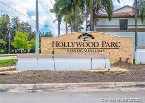 560 S Park Rd 11-7, Hollywood, FL 33021 (MLS #A10918415) :: The Pearl Realty Group