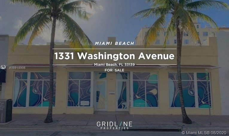 1331 Washington Ave - Photo 1