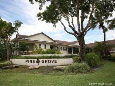 11285 SW 88th St 105-L, Miami, FL 33176 (MLS #A10919448) :: Prestige Realty Group